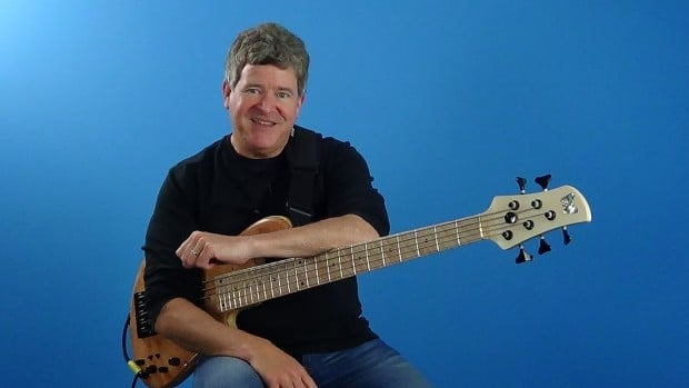 Joe Hubbard Bass Lessons