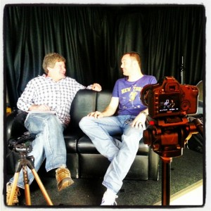 Janek interview