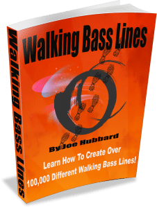 Walking Bass Lines