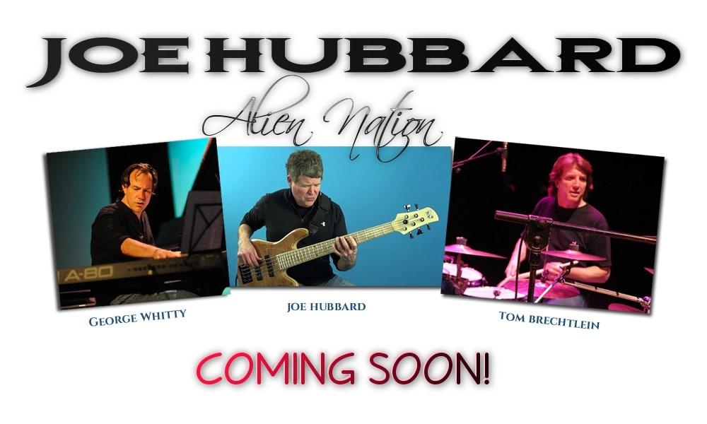 JHB Alien Nation Release