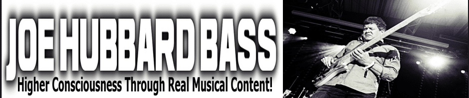 Finger Dexterity Exercises For Bass Guitarjoe Hubbard Bass