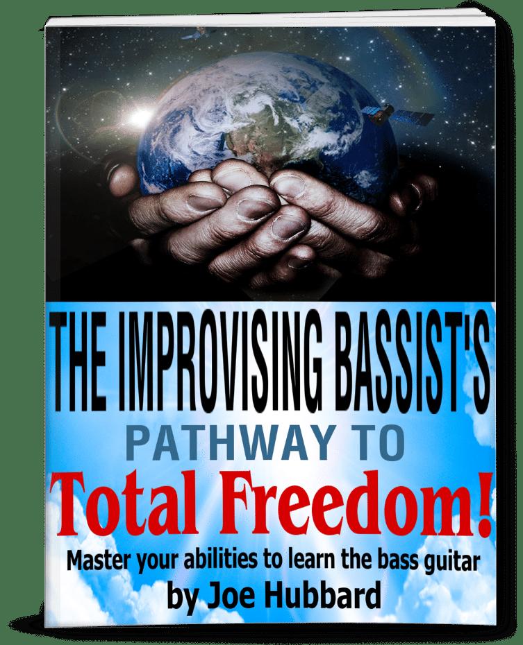 joe hubbard improvising bassist