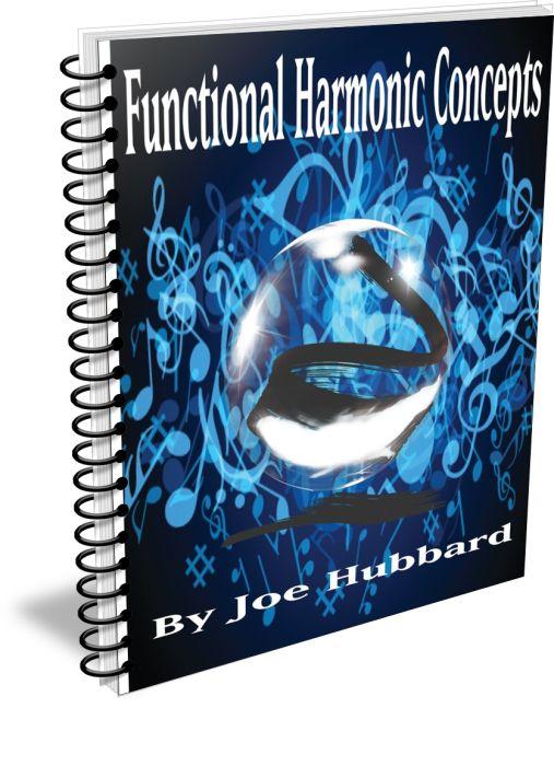 Functional Harmonic Concepts