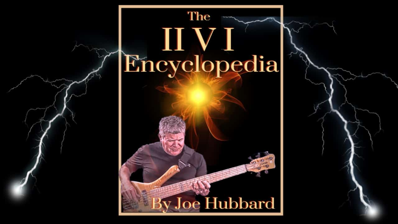 II V I Encyclopedia